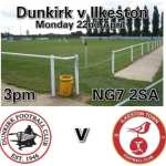 Easter Monday: Can Ilkeston's promotion bid get back on track?  With two away ga…