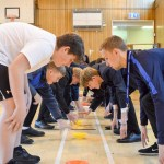 Students at Friesland School are taking part in specialised 'Get Fit for Exams' …