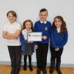 Dallimore Primary and Nursery School children have been taking part in the Art o…