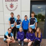 Ilkeston Swimmers Compete at the East Midlands Regional Championships …