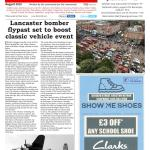 Ilkeston Life Newspaper August 2019