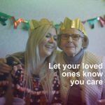 Friends wanted.Georgina organises parties to help combat loneliness. …