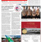 Ilkeston Life Newspaper September 2019