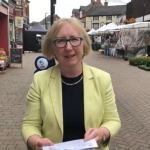 PRESS RELEASE – Maggie secures historic Town Deal for Long Eaton…