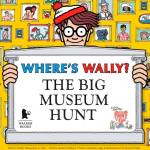 Join in the hunt at Erewash Museum…