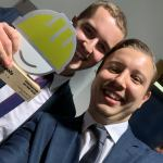 Hodgkinson 'Homes In' On Awards Success…