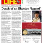 Ilkeston Life Newspaper December 2019