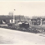 Where is this?  It's Ilkeston but the garage and the row of houses in the backgr…