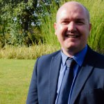 The new headteacher at Saint John Houghton Catholic Voluntary Academy has outlin…