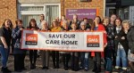 Ladycross Care Home Campaign Update...
