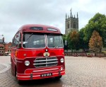 Update on Ilkeston Heritage & Classic Vehicle Show from Ian Viles, event organis...