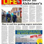 Ilkeston Life Newspaper March 2020