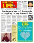 Ilkeston Life Newspaper May 2020