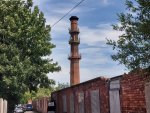 Chimney to be demolished...