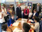 Maggie welcomes funding to continue raising education standards in Erewash...