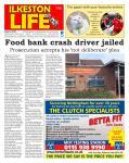 Ilkeston Life Newspaper August 2020