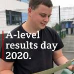 A-level results are out! 👏