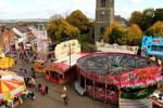 This year's Ilkeston Charter Fair is almost certain to be cancelled....