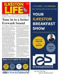 Ilkeston Life Newspaper October 2020