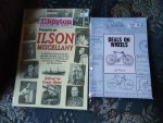 Two new books from Ilkeston local History Society...