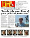 Ilkeston Life Newspaper November 2020