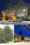 A postcard from Ilkeston today....