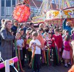 Ilkeston's Charter Fair returns!...