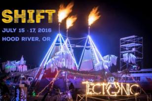 Shift Music Festival