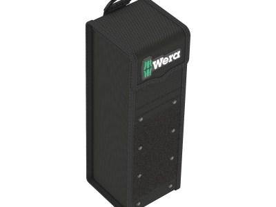 Das Wera 2go 7 Werkzeug-Hochbox ist eine formstabile, robuste Werkzeug-Hochbox, mit Tragegriff zur Aufbewahrung und zum Transport von ...