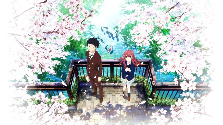 A Silent Voice:Differenze Manga-Film SPOILER