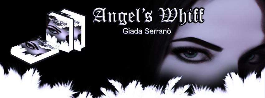 """Recensione libro """"Angel's Whiff"""