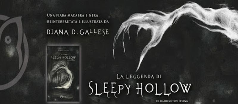 La Leggenda di Sleepy Hollow di Diana Gallese