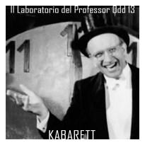 13-Kabarett