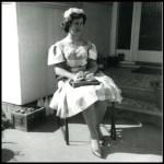 Judy Bourke