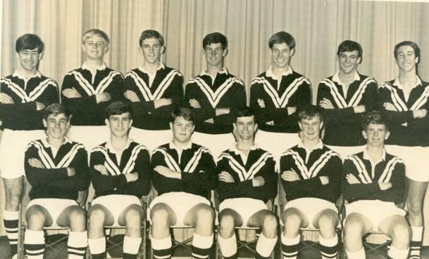 Port Kembla High School Rugby League