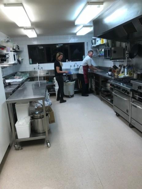 Maranatha - Kitchen