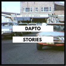Dapto Landing Page Icon