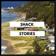 Illawarra Stories - Shack Stories - Colour