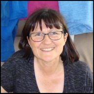 Jo-Anne Fahey Icon