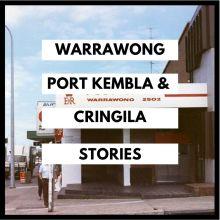 Warrawong Landing Page Icon