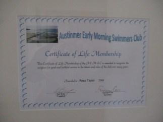 AEMSC Life Member