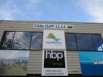 Coal Cliff Surf Club