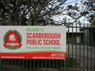 Scarborough Public School