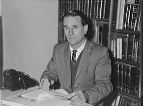 P08390 - Dolph Murray, 1962