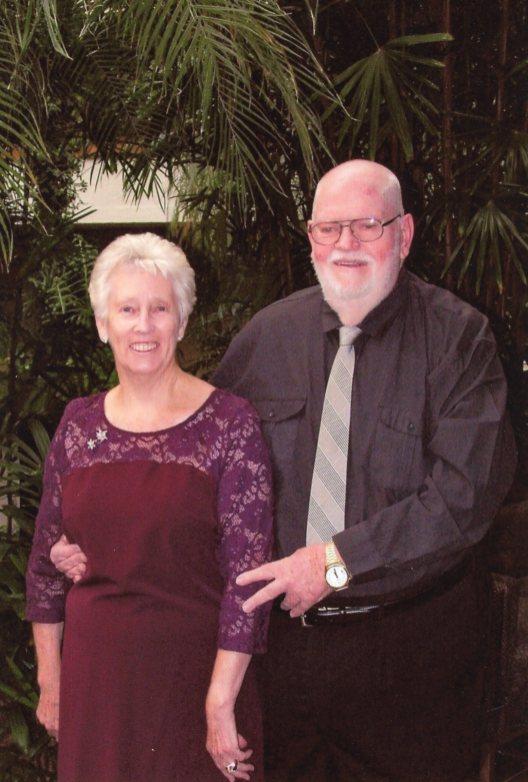 Barbara and John Street