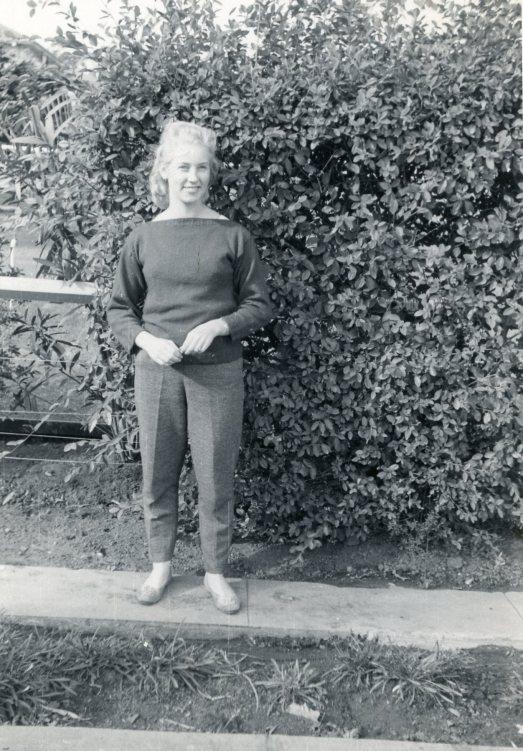 Barbara - circa.1960