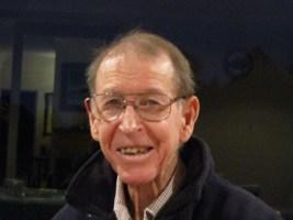 Peter Cuninghame
