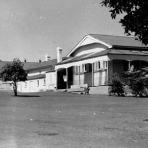 1950 - Helensburgh Public School