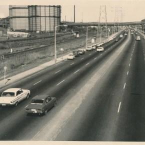 1950s - Five Islands Road - P01238