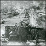Mount Keira Mine Tramways Project
